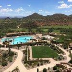 Such a beautiful resort!