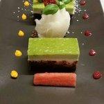 Foto de Restaurant Quitte