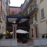casa Romagnosi