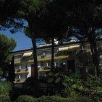 Abbazia Hotel Foto