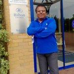 Foto de Hilton Coventry Hotel