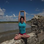 Yoga og pilates