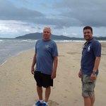 Playa Grande - Steve & Alex