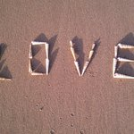 Beautiful Beach Playa Grande