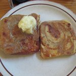 Cinnimon Roll French Toast
