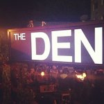 The Den on Sunset