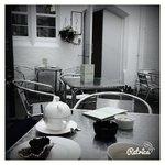 Photo of Charlie's Portobello Road Cafe