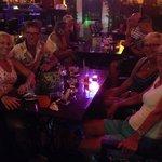 The Family Bar