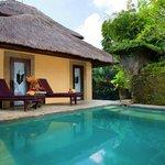 Foto de Barong Resort and Spa