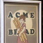 Acme Bread, San Francisco, Ca