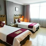 Photo de Heritage Hotel
