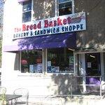 Φωτογραφία: The Bread Basket Bakery