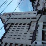 Hotel Omiya Foto