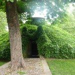 Park near Bercy Village