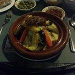 Couscous Royale