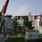 Holiday Inn Muenchen