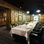 Big 4 Private Dining