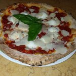 Pizza scarpetta