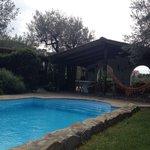 Photo de Villa Erca di Beatrice