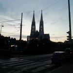 Pension Liechtenstein Foto