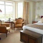 Foto de Yellow Mountain Hotel
