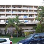 Foto de Ilia Palms at Grecotel Olympia Riviera Resort