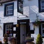 old English inn