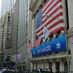 Мировая финансовая биржа