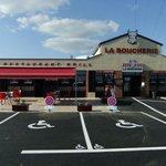La Boucherie Montlucon