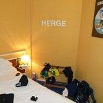 Photo de Hotel Le Monarque