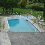 piscine pulite e riscaldate ottimamente