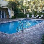 Grandview Gardens pool