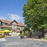 Photo de Hotel Resort Schloss Auerstedt