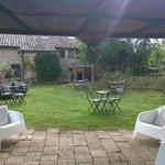 Фотография Organic Tuscany Restaurant, Sant'Egle