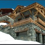 Neilson Chalet Les Andes