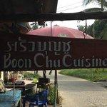 Boon Chu Cuisine
