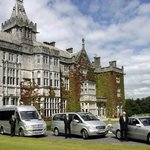 Executive Hire - Private Day Tours Ireland