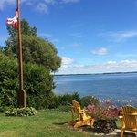 Foto de Howe Island B&B