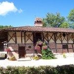 Ecomuseum Maison de Pays en Bresse