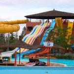 L'aquapark