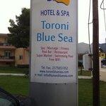 hotel toroni