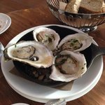 Best oysters EVER!!!!