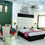 Hotel Bhagyodaya Residency & ZO Rooms
