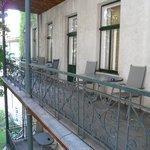 Altri balconi