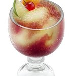 Frozen-Sangria Margarita