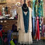 Slip Dresses, Accessory Clothing, Scarves, Accessories, Handbags