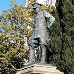 General Lukin, commander of SA Forces in Battle of Delville Woods in WW1