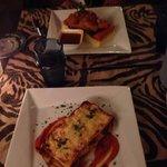 Lasagne maison un délice  Et un couscous sublime