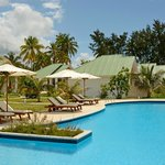 Kisiwa On The Beach Resort