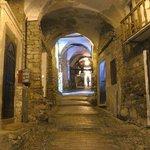 Старый город Сан Ремо